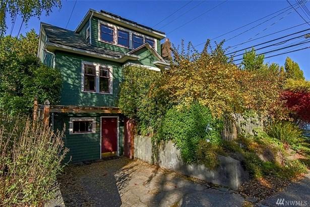 5257 39th Ave Ne, Seattle, WA - USA (photo 1)