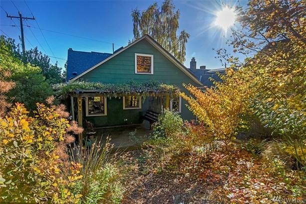 5257 39th Ave Ne, Seattle, WA - USA (photo 3)