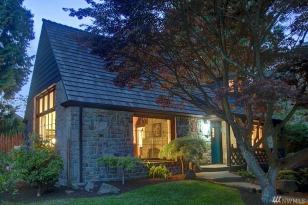 1517 Magnolia Wy W, Seattle, WA - USA (photo 1)