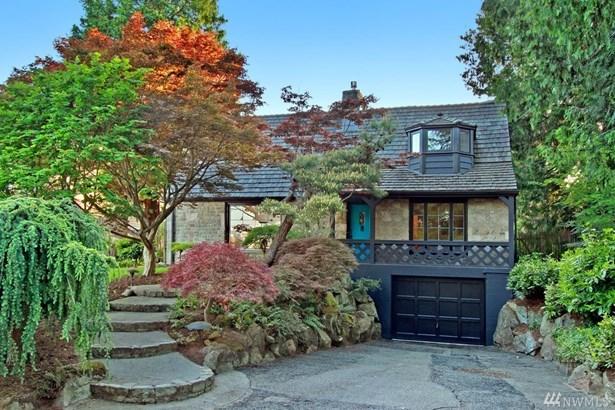 1517 Magnolia Wy W, Seattle, WA - USA (photo 2)