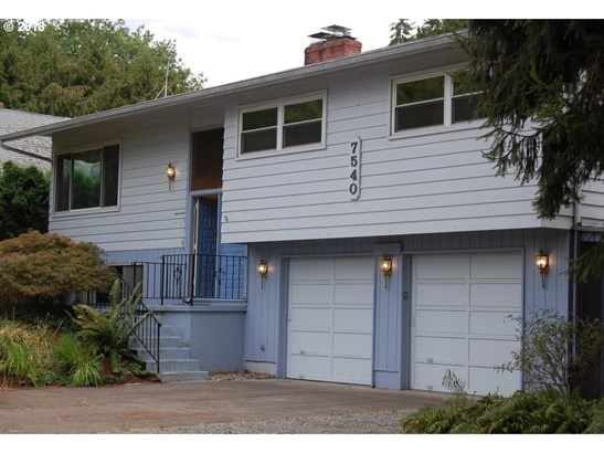 7540 Sw Crestview St, Tigard, OR - USA (photo 1)