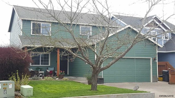 227 Sparks St, Monmouth, OR - USA (photo 1)