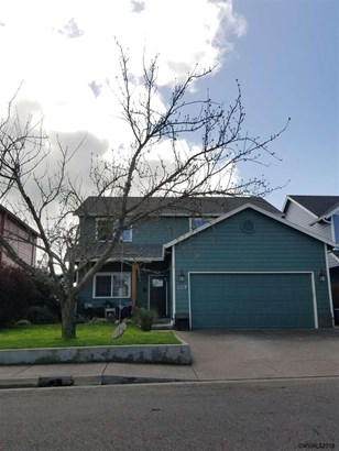 227 Sparks St, Monmouth, OR - USA (photo 4)