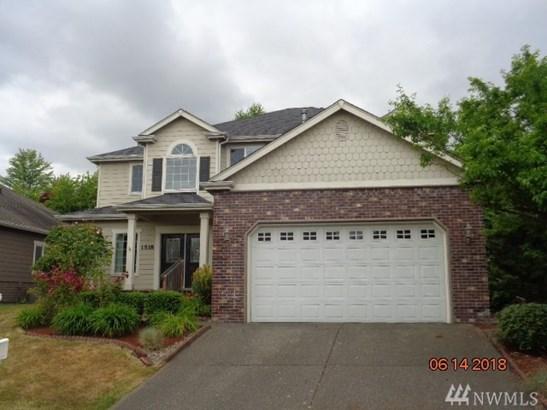 1518 Sw Rockcreek Lane Sw, Tumwater, WA - USA (photo 1)