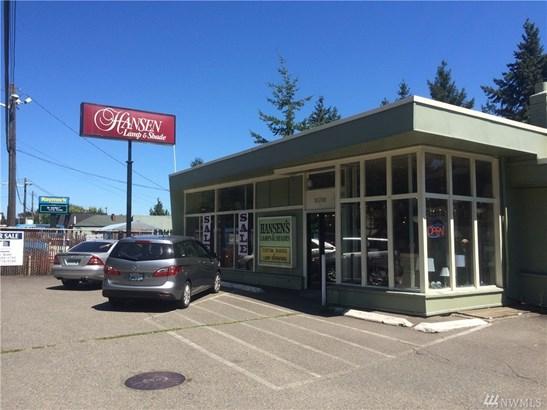 10706 Lake City Wy Ne, Seattle, WA - USA (photo 1)