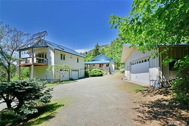 554 Briarwood Lane, Brinnon, WA - USA (photo 3)