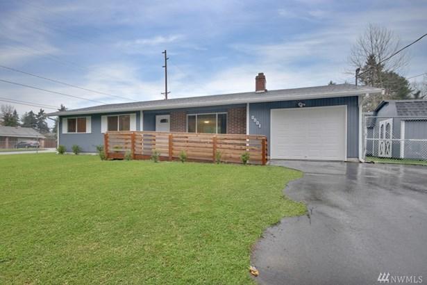 8001 E D St, Tacoma, WA - USA (photo 1)