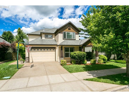 7057 Sw Iron Horse St, Wilsonville, OR - USA (photo 1)