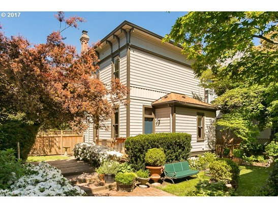 516 Nw 18th Ave, Portland, OR - USA (photo 1)