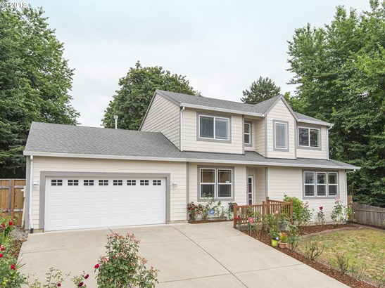 16240 Se Blooming Ln, Clackamas, OR - USA (photo 1)
