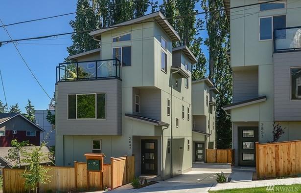 2847 Sw Nevada St, Seattle, WA - USA (photo 1)