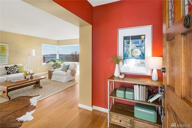 2627 Magnolia Lane W, Seattle, WA - USA (photo 3)