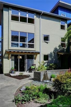 9070 18th Ave Sw G, Seattle, WA - USA (photo 1)
