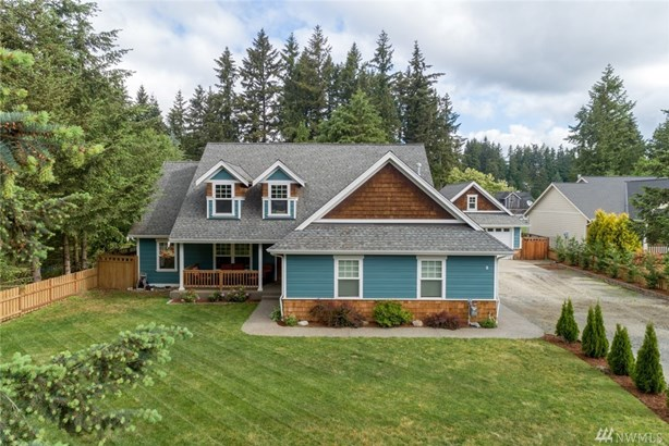 16504 Se 268th St, Covington, WA - USA (photo 1)