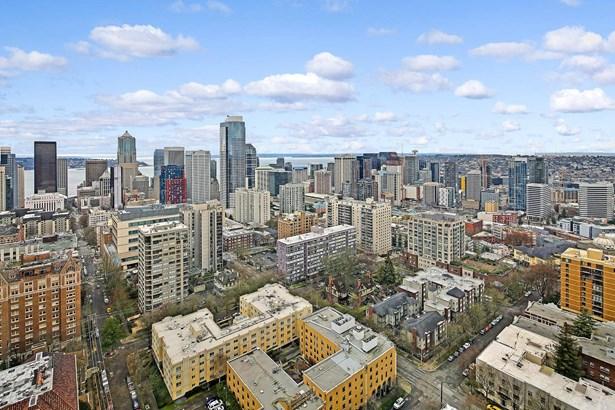 1301 Spring St 30-j, Seattle, WA - USA (photo 1)