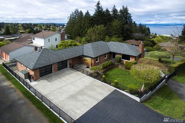 13050 10th Ave Nw, Seattle, WA - USA (photo 1)