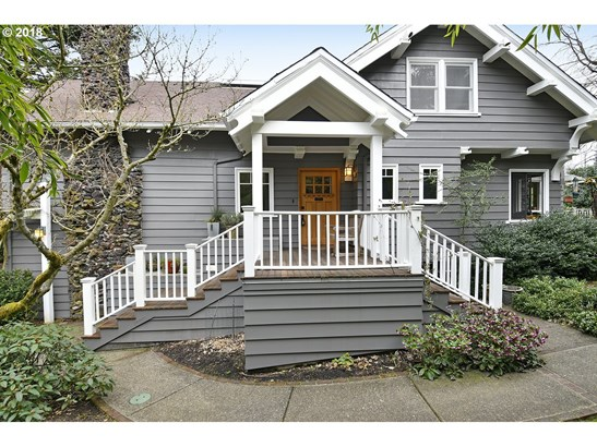 3795 Sw Chehalem Ave, Portland, OR - USA (photo 1)