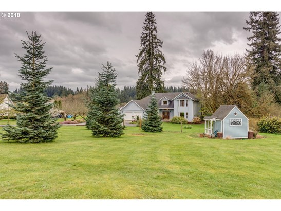 10219 Ne 163rd Cir, Battle Ground, WA - USA (photo 3)