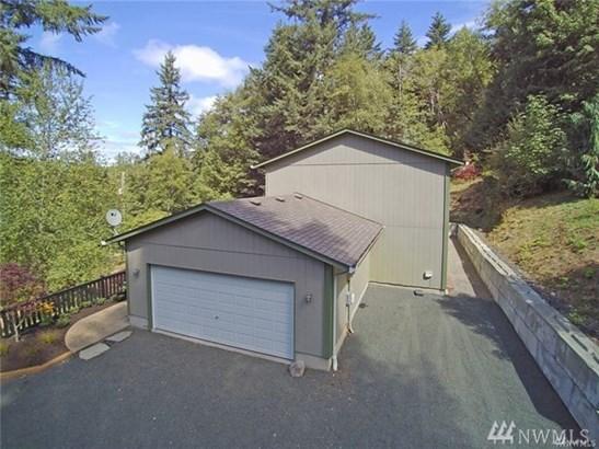 870 Se Kamilche Point Rd, Shelton, WA - USA (photo 3)