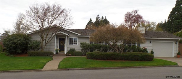 310 Candlewood Wy, Monmouth, OR - USA (photo 4)