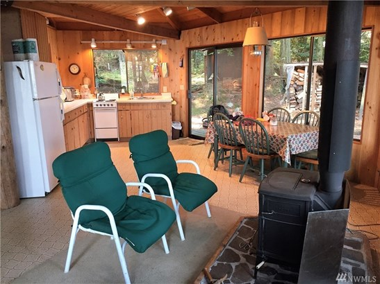 990 Peavine Wy, Doebay, WA - USA (photo 4)