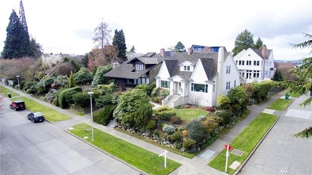 3925 48th Ave Ne, Seattle, WA - USA (photo 1)