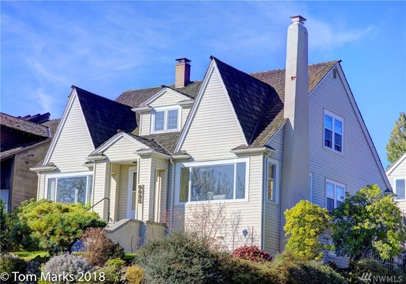3925 48th Ave Ne, Seattle, WA - USA (photo 3)
