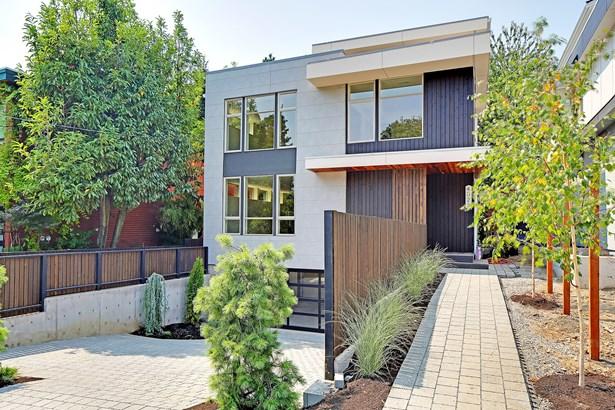 4023 Latona Ave Ne, Seattle, WA - USA (photo 1)