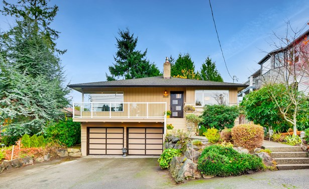 9228 26th Ave Nw, Seattle, WA - USA (photo 1)