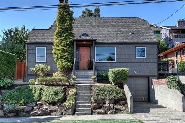 6219 38th Ave Ne, Seattle, WA - USA (photo 1)