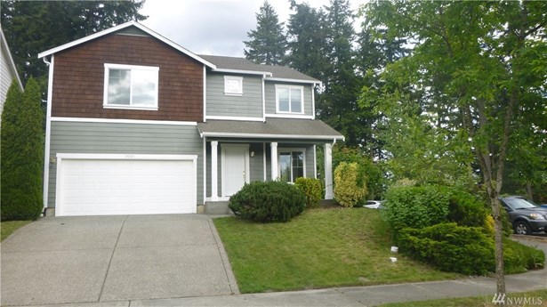 26328 165th Place Se, Covington, WA - USA (photo 1)