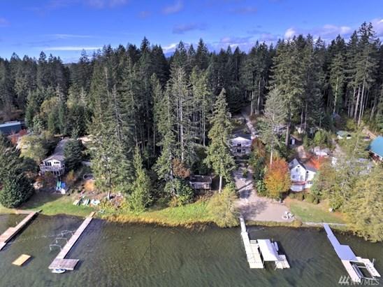 0 E Mason Lake Dr W, Grapeview, WA - USA (photo 1)