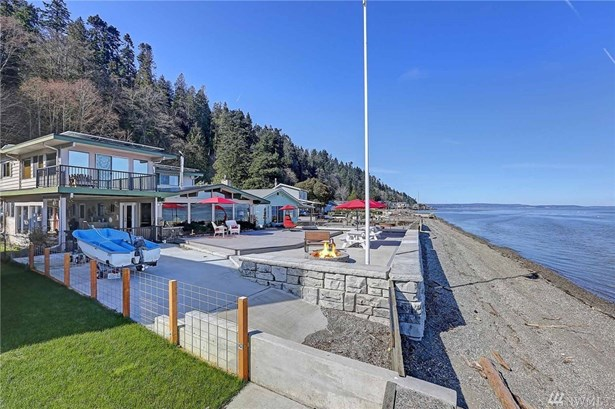 3083 Shoreline Dr, Camano Island, WA - USA (photo 1)