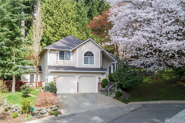 4028 Ne 196th Ct, Lake Forest Park, WA - USA (photo 2)