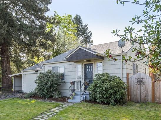 12410 Se Carlton St, Portland, OR - USA (photo 1)
