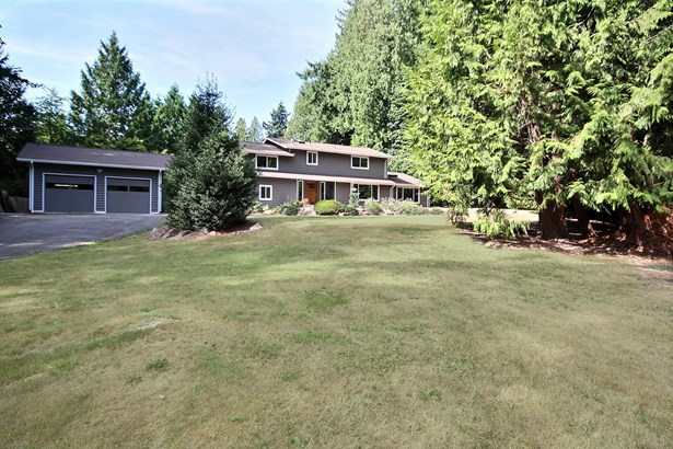 14127 W Lake Kathleen Dr Se, Renton, WA - USA (photo 2)