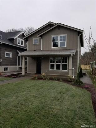 1207 S Tyler St, Tacoma, WA - USA (photo 1)