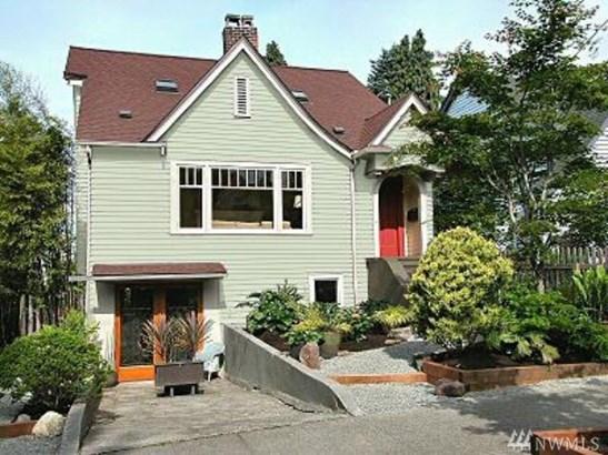 807 16th Ave B, Seattle, WA - USA (photo 1)