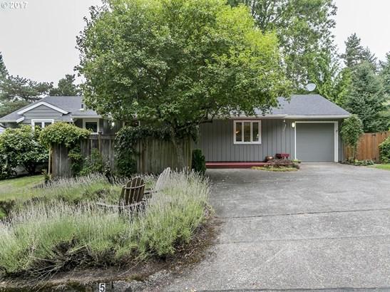 4545 Sw 37th Ave, Portland, OR - USA (photo 1)