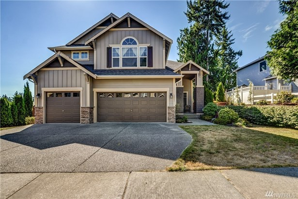 5802 75th Ave Ne, Marysville, WA - USA (photo 1)