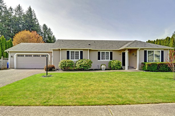8320 295th St S, Roy, WA - USA (photo 1)