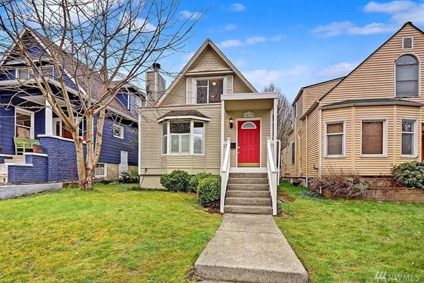 1613 5th Ave W, Seattle, WA - USA (photo 1)