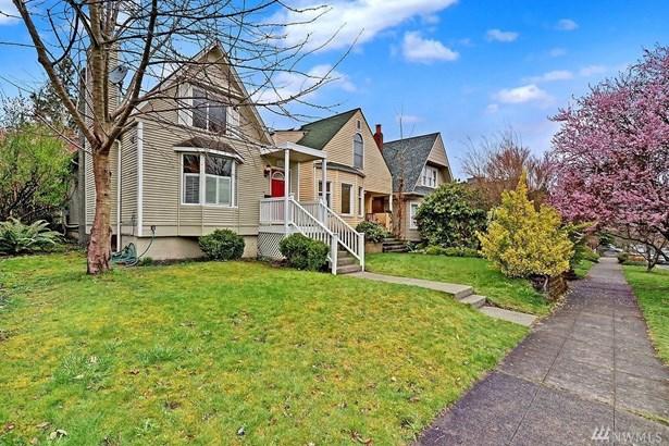 1613 5th Ave W, Seattle, WA - USA (photo 2)