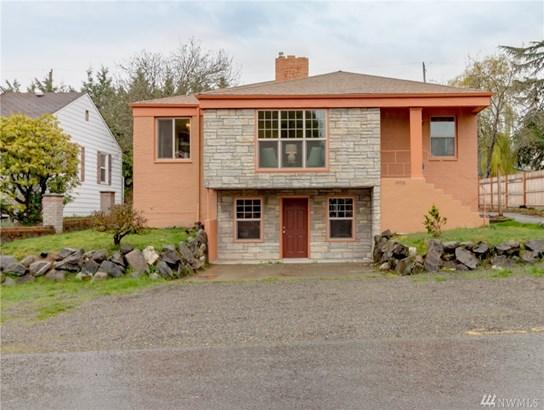 10820 Lake Ridge Dr S, Seattle, WA - USA (photo 1)