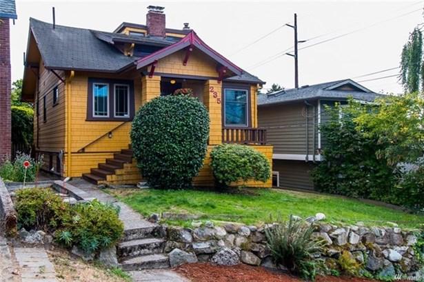 235 Nw 50th St, Seattle, WA - USA (photo 1)