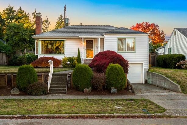 8229 36th Ave Ne, Seattle, WA - USA (photo 1)