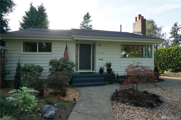 8203 35th Ave Sw, Seattle, WA - USA (photo 2)