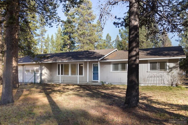 54664 Diana Lane, Bend, OR - USA (photo 1)