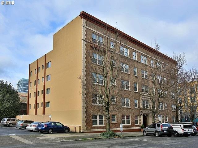 709 Sw 16th Ave 205, Portland, OR - USA (photo 1)