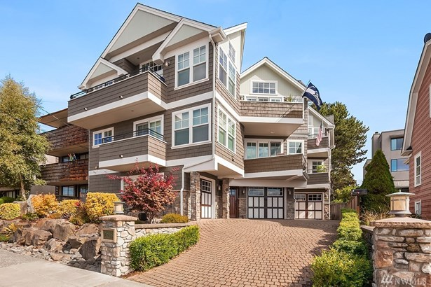 3216 Alki Ave Sw C, Seattle, WA - USA (photo 1)